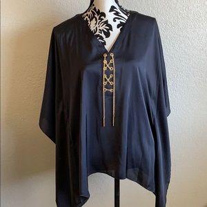Michael Kors blouse size S/M